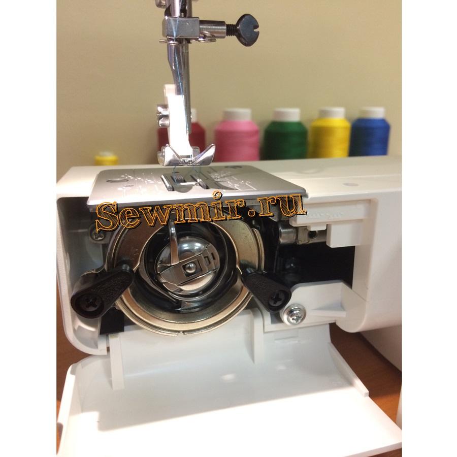 конструкция швейного челнока веритас фото челябинские