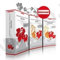 Программное обеспечение Bernina Designer Plus V.7