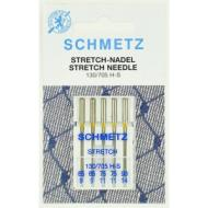 Иглы  Schmetz  STRETCH